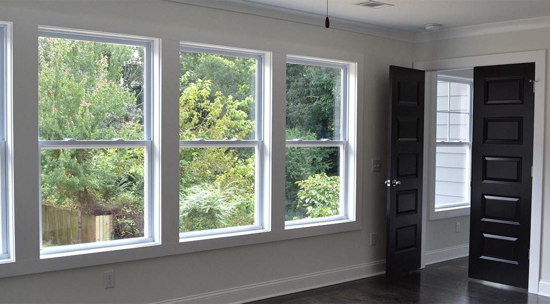 Double Glazing Repairs & Efficiency