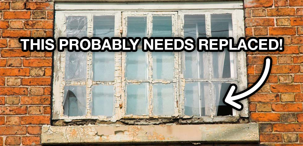 Do You Need New Windows Instead?